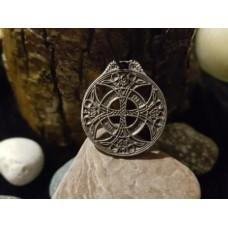 Кельтский Крест и Триединство / Кельтский Амулет