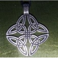 Триединство / Кельтский Амулет