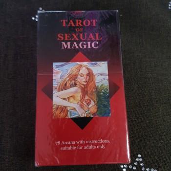 Таро Магия наслаждения/Lo Scarabeo