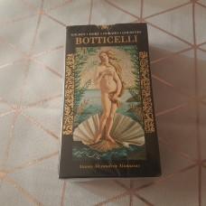 Золотое Таро Боттичелли/Lo Scfrabeo Italy
