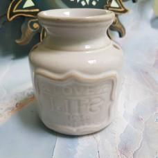 Аромалампа керамическая Любовное зелье светлая