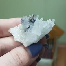Натуральный камень Горный Хрусталь
