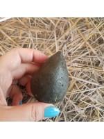 Свеча яйцо катаная с травами и ладаном/чистка негативных программ