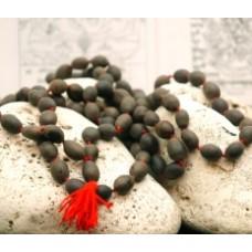 Четки из семян Лотоса /108 бусин
