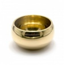 Поющая чаша бронзовая
