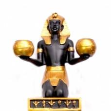 Подсвечник Фараон