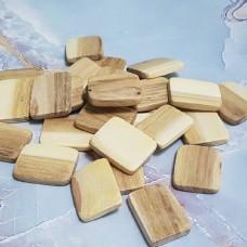 Заготовки деревянные / акация