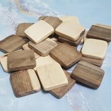 Заготовки деревянные / орех
