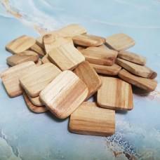Заготовки деревянные/ вишня