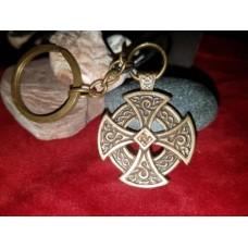 Кельтский Крест / Брелок Кельтский