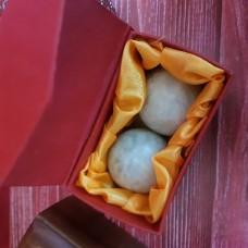 Нефритовые шары/диаметр 4см