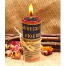 Свеча для укрепления новых отношений/устранение преград