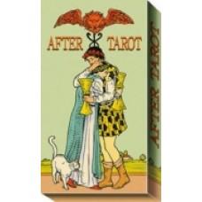 Таро последствий After Tarot Kit