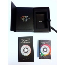 Дикое неизвестное Таро/The Wild Unknown Tarot Deck and Guidebook (Official Keepsake Box Set)