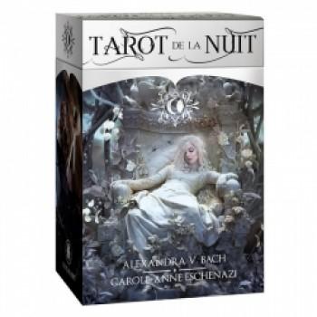 Таро Ночи Tarot De La Nuit/ Lo Scarabeo (Италия)